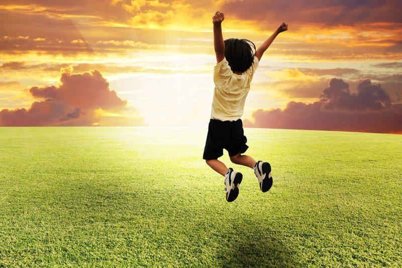 Autoconceito positivo: Começando a preparar seu filho para o sucesso